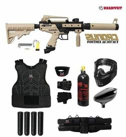 MAddog Tippmann Cronus Tactical Starter Protective CO2 Paint