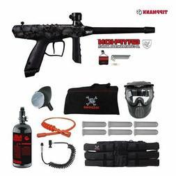 Tippmann Gryphon FX Corporal HPA Paintball Gun Package - Sku