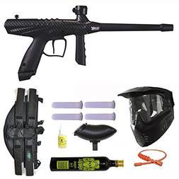 Tippmann Gryphon FX Paintball Marker Gun 3Skull 4+1 9oz Mega
