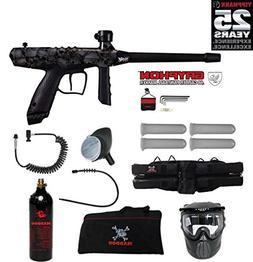MAddog Tippmann Gryphon FX Specialist Paintball Gun Package