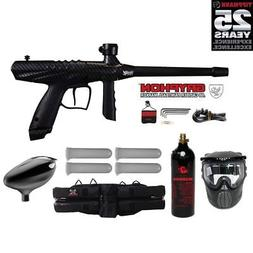 Tippmann Gryphon FX Starter CO2 Paintball Gun Package - Carb