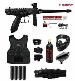 MAddog Tippmann Gryphon FX Starter Protective CO2 Paintball