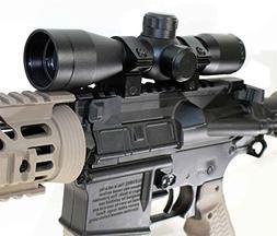 Paintball Gun Scope 4X32 Fits Tippmann TMC Upgrades Tippmann