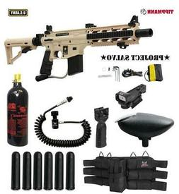 MAddog Tippmann U.S. Army Project Salvo Tactical Red Dot Pai