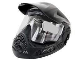 Tippmann Paintball Goggle Mask Clear Lens
