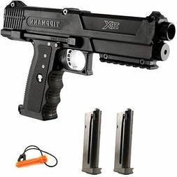 Tippmann TiPX Paintball Gun Pistol - Black - New in Box