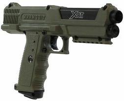 Tippmann TiPX TPX Trufeed Paintball Pistol Gun Olive Drab Ma