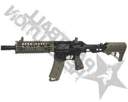 Tippmann TMC 68 Magfed Milsim Paintball Gun Marker w/Air-Thr