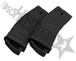 Tippmann TMC 68 Mags - 2 Pack M4 Carbine 68 Cal Black