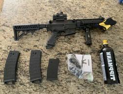 Tippmann TMC Paintball Gun