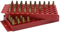 MTM Universal Ammo Loading Tray Red
