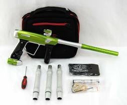 Used Empire Vanquish Paintball Gun Electronic Tournament Spe