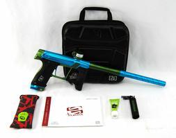 Used G.I. Sportz Sports Stealth Paintball Gun Electronic Gun