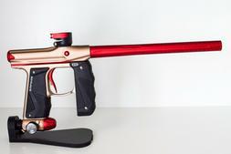USED Empire Mini GS Electronic Speed Ball Paintball Gun Mark