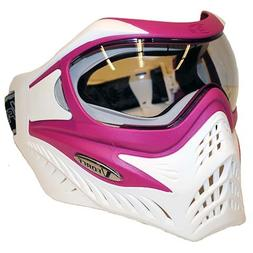 V-Force Grill Paintball Goggle / Mask with Bonus Thermal Len