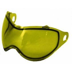 Tippmann Valor Paintball Mask Thermal Replacement Lens - Yel