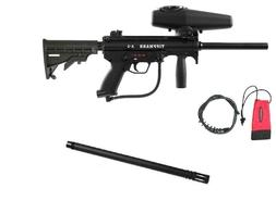 New Version Tippmann A-5 A5 HE EGRIP 14 Inch Barrel Pack Pai