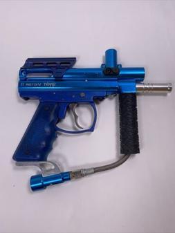 Spyder Victor 2 Victor II Paintball Marker Gun. No Barrel Or