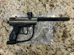 Spyder Victor Olive Green Semi-automatic Paintball Marker Gu