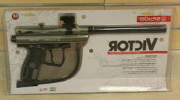 Spyder Victor Paintball Gun - Olive Green *NEW in Package*