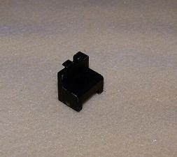 Vintage TASO Elevated Dove Tail Sight for Paintball and Air