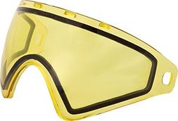 Virtue VIO Replacement Paintball Goggle Lens - High Contrast
