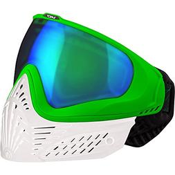 Virtue VIO Extend Thermal Goggles - White Emerald