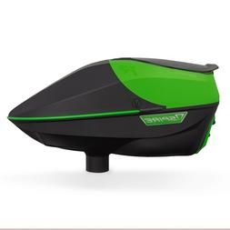 Virtue Spire IR Electronic Paintball Loader / Hopper - Lime/