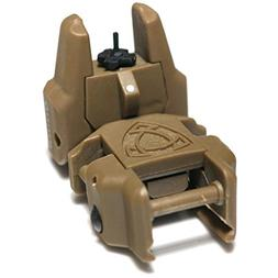 Airsoft Wargame Tactical Shooting Gear APS GG038D Rhino Auxi