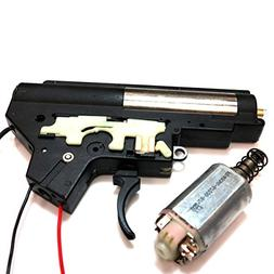 Airsoft Wargame Tactical Shooting Gear CYMA High Torque Gear