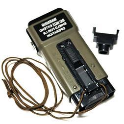 Airsoft Wargame Tactical Shooting Gear G&P WP106 Military Di