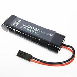 Airsoft WE 8.4V 1600mAh Ni-MH Small Type Battery  BAT0001