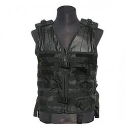 Gen-X Global GXG Tactical Hunting Vest, One Size Fits All, B