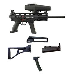 Tippmann X7 Phenom W/Upgrade Kits