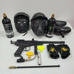 Spyder Xtra Paintball Gun Kit--Gun does not work, needs repa